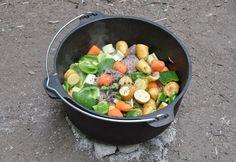 Dutch Oven Beef Stew | Homemade Recipes