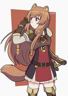raphtalia sexy - tate no yuusha no nariagari - the rising of the shield hero Wallpaper Animes, Hero Wallpaper, Animes Wallpapers, Otaku Anime, Manga Anime, Beautiful Anime Girl, I Love Anime, Anime Kawaii, Anime Titles