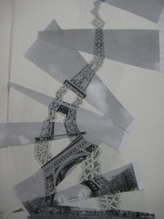 tour eiffel arts plastiques - Google Search