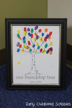 Early Childhood Scribbles: Social Skills - Being a Friend