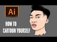 Adobe Illustrator Tutorial Line Art Coloring Pen Tools Crazy PART 2 #FreeDownloads - YouTube