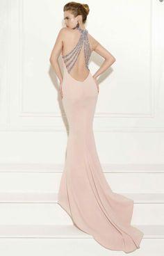 Tarik Ediz elegant gorgeous dress ♡♡♡