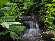 Waterfall, Outdoor, Outdoors, Waterfalls, Outdoor Games, The Great Outdoors