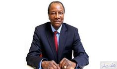 رئيس جمهورية غينيا يصل إلى الخرطوم فى زيارة رسمية للسودان: رئيس جمهورية غينيا يصل إلى الخرطوم فى زيارة رسمية للسودان سنوفيكم بالتفاصيل…