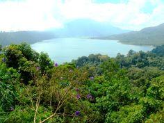 Bali Lake Tamblingan