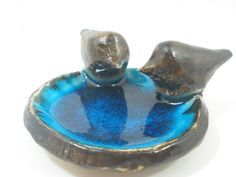 melted glass in ceramics - Google Search