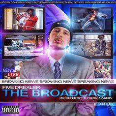 Five Drexler is a Rapper from Saint Petersburg, Florida.
