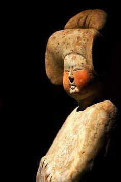 wasbella102:  Tang Dynasty, China