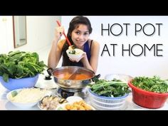 How to Make Hot Pot / Shabu Shabu Soup Recipe - YouTube