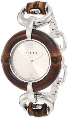 Bamboo Bamboo Watch YA132402  Gucci Watches watches watches watches