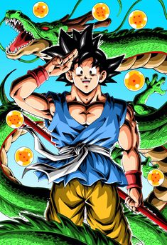 I still get mad while watching GT because I really wished goku was an adult at least after the baby I still get mad while watching GT because I really wished goku was an adult at least after the baby arc Ignore tags Dragon Ball Gt, Dragon Ball Image, Image Dbz, Majin, Foto Do Goku, Ball Drawing, Animes Wallpapers, Anime Art, Fantasy