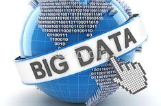L'explosion quantitative des données numériques a obligé les chercheurs à trouver de nouvelles manières de voir et d'analyser le monde. Il s'agit de découvrir de nouveaux ordres de grandeur concernant la capture, la recherche, le partage, le stockage, l'analyse et la présentation des données. Ainsi est né le « Big Data ». Il s'agit d'un concept permettant de stocker un nombre indicible d'informations sur une base numérique.