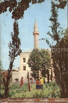 72453810-Ada-Kaleh-Moscheea-Moschee-Rumaenien