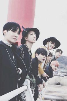 Bts Namjoon V Jhope Jkook Jimin Suga Jin Bangtan Boys kpop