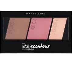 New Maybeline Contour kit is great and only $10 at Walmart! It blends beautifully. I bought the medium to dark and I am fair. Love the color of the blush and contour. Enjoy!
