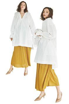 Outfit Ideas, Knitting, Cotton, Jackets, Outfits, Fashion, Dress, Down Jackets, Moda