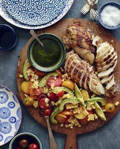 Creative Food Presentation Ideas (17)