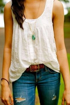 Country looking outfit