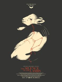 "David Moscati - ""The Silence of the Lambs"""