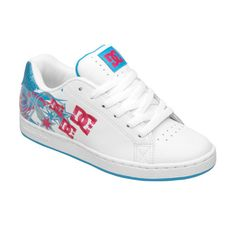 Womens Pixie Star Shoes - DC Shoes