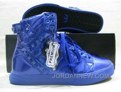 http://www.jordannew.com/supra-chad-muska-skytop-blue-patent-black-new-release.html SUPRA CHAD MUSKA SKYTOP BLUE PATENT BLACK NEW RELEASE Only $58.28 , Free Shipping!