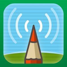 Doodlecast Pro - App to Create Presentations #edtech #ipadchat #edapps
