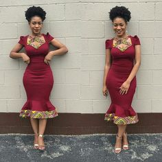 Ankara dress styles, Ankara styles for women African fashion styles , Nigerian fashion African Fashion Ankara, Latest African Fashion Dresses, African Dresses For Women, African Print Dresses, African Print Fashion, Africa Fashion, African Attire, African Wear, African Prints