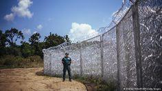 Турските власти заловиха 45 бежанци 4 каналджии край българската граница
