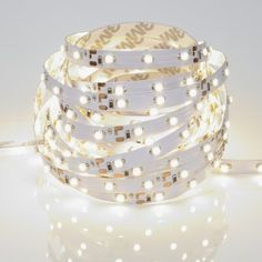 Biard 5 Meter 300 LED Warm White 5050 Strip Lights Non Waterproof