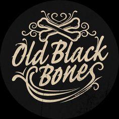 GasCap Motors Blog: Old Black Bones: A HD Sportster 883 By L.A. Motorcycles