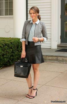 Модный блоггер Kimberly