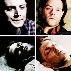 Sam and Dean <3