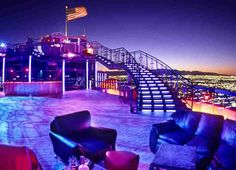 Best rooftop bars
