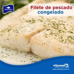 Y para hoy les recomendamos uno de nuestros productos mas saludables, deliciosos y fácil de preparar, disfruta de un rico Filete de Pescado congelado de @Vitamar  http://vitamar.com.co/product/filete-de-pescado-congelado-vitamar/