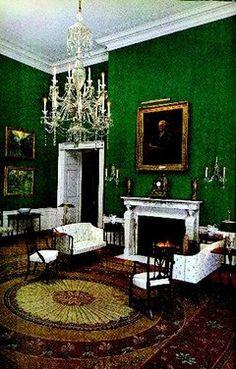 american federal period interior - photo #8