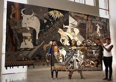 After researching the Keiskamma Tapestry for last month's column, I realised there is a lot more to say about the work of the Keiskamma Trust and Art Project. This month we're looking at the Keiskamma Guernica, based on the famous work of the same name painted by Pablo Picasso in 1937. Picasso's…Read More