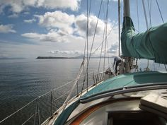 Aleria's Great Adventures: Sacred Caher Island