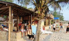 Ecuador and Peru beach hotels on a budget