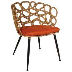 Ella Occasional Chair by Zinc Door $1,114