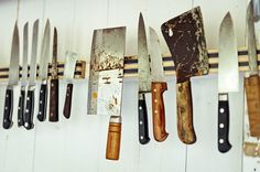 #knives