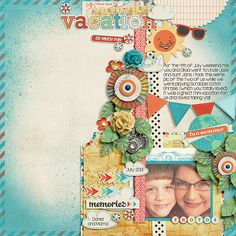 Awesome Summer: Vacation Fun Bundle by Jady Day Studio http://www.sweetshoppedesigns.com/sweetshoppe/product.php?productid=26041=0=1 Fuss Free: Beyond Measure 2 by Fiddle-Dee-Dee Designs http://scraporchard.com/market/Fuss-Free-Beyond-Measure-2-Digital-Scrapbook.html Font is KG Lego House
