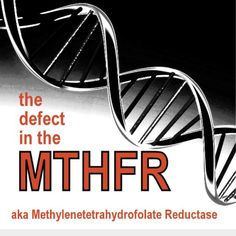 Tongue Tie and MTHFR Mutation