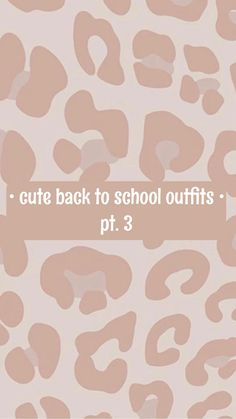 Cute Highschool Outfits, Simple Outfits For School, Middle School Outfits, Cute Simple Outfits, Cute Outfits For School, Teenage Girl Outfits, Cute Girl Outfits, Girls Fashion Clothes, Teen Fashion Outfits