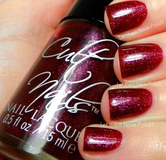 Let them have Polish!: Cult Nails Behind Closed Doors Collection Swatches