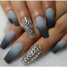 Gray/diamonds