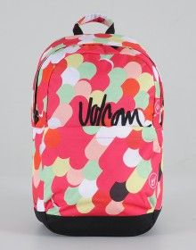 Volcom backpack .