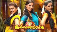 Kalyana parisu 02-05-2016 Sun TV Tamil Serial