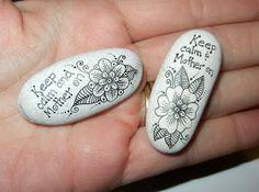 Sugarbird: Pretty Pebbles