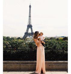 Parisian mama