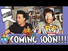 FUNKO POP! Coming Soon – I POP! più Attesi #comingsoon